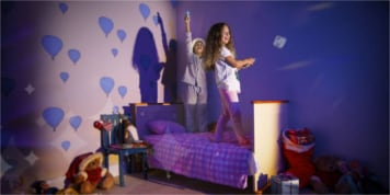 Philips myKidsRoom Disney